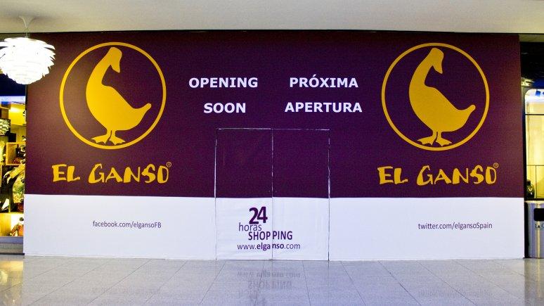 Retail openings